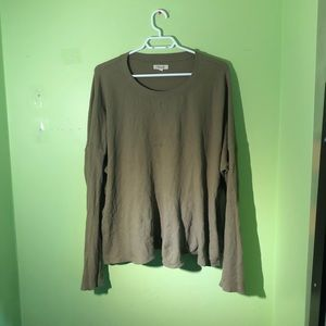 🚨 2 For $15 Madewell Long Sleeve T-shirt